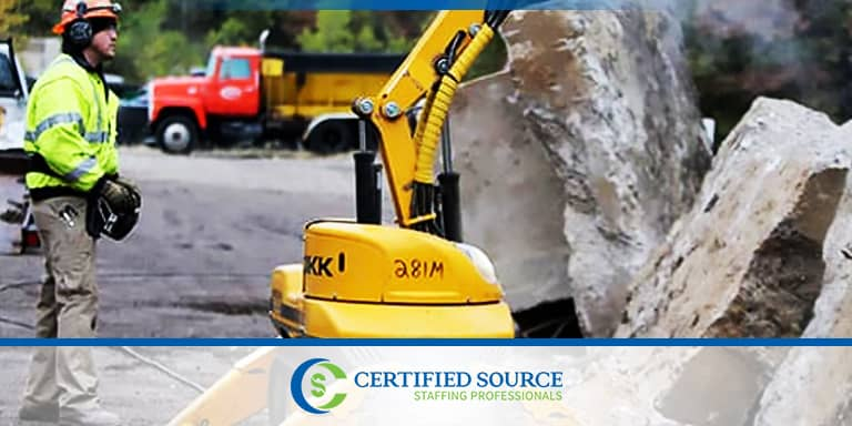 Find Out About Demolition Labor Jobs From Certified Source